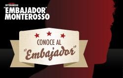 ganador embajador